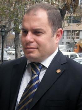 Ованес Саакян