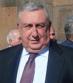 Ованес Ованисян