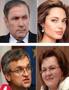 «Отредактированный» Тер-Петросян, «черноликая» Анжик, Питер «Леблеби» и просто Мария