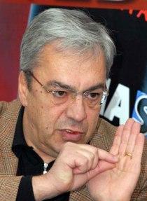 Баграт Асатрян: «Мы должны платить самую дорогую цену за всë»