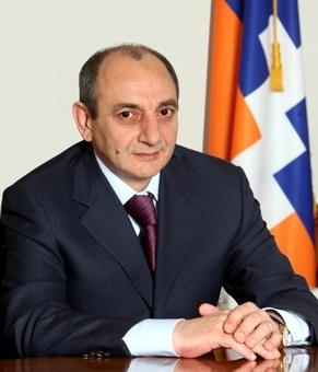 ԼՂՀ նախագահը Ադրբեջանի նախագահի հետ հանդիպումների դադարեցումը չի բացառել