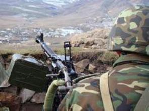 ԼՂՀ ՊԲ. «Կա՛մ ադրբեջանական բանակը անկառավարելի է, կա՛մ էլ իր բոլոր նախահարձակ գործողությունները իրականացնում է վերադասի թելադրանքով»