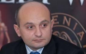 28 апреля Левон Тер-Петросян и его команда поймут, что  оказались в тупике - Степан Сафарян