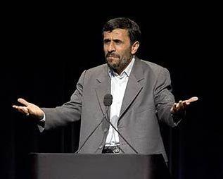 Իրանի խորհրդարանը Մահմուդ Ահամդինեջադին դատի է տվել