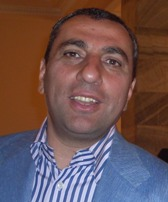 Самвел Алексанян: «Я не олигарх»