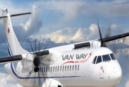 Первый рейс Ереван-Ван возможно будет организовать к 11 сентября