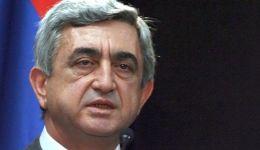 Ամերիկահայերը պահանջում են Սերժ Սարգսյանին արգելել մուտք գործել ԱՄՆ