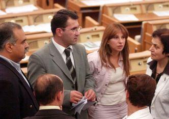 Հովիկ Աբրահամյանն Արմեն Մարտիրոսյանին հրահանգել է չաղմկել