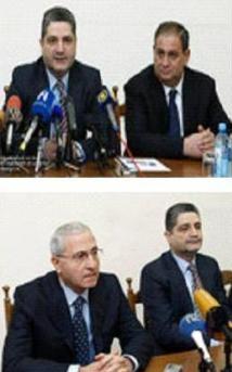 Сколько стоят государственные посты в Армении?