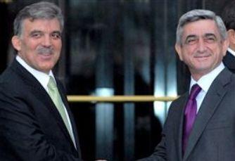 Թուրքերը դեմ են Հայաստանի և Թուրքիայի միջև սահմանի բացմանը