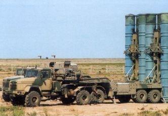 Армения официально подтвердила наличие в своих вооружениях ЗРК С-300 - «Еurasia daily monitor»