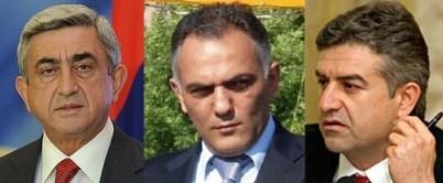 Սերժ Սարգսյանի չեռնենկոյացումը և մեր անելիքը