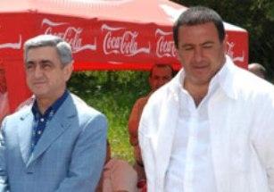 ППА не выйдет из коалиции, но и Сержа Саргсяна не поддержит