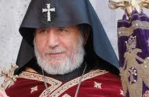 Чем занята Армянская апостольская церковь?