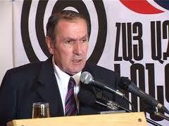 АНК отказывается служить Сержу и готовится к очередным парламентским выборам