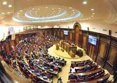 ԱԺ–ում քվորում չէր ապահովվում. պատգամավորները քվեարկում էին միմյանց փոխարեն