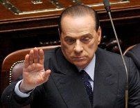 Берлускони пообещал уйти в отставку