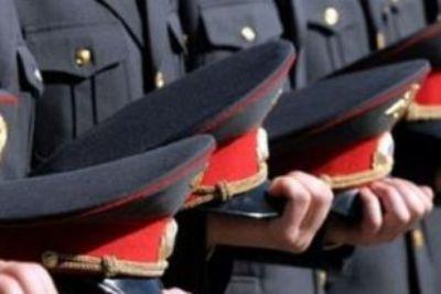 Նոր նշանակումներ ոստիկանական համակարգում