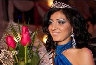 Հայուհին հաղթող է ճանաչվել «Միսս Եվրասիա» միջազգային մրցույթում