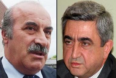Ընտրություններում ՔԴՄ–ն սատարելու է ՀՀԿ-ին և Սերժ Սարգսյանին