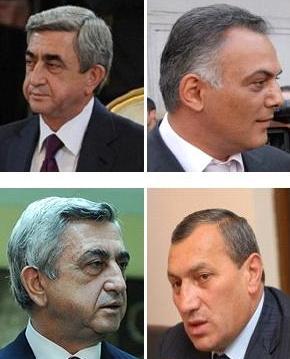 Пощечина, данная губернатором, для Саргсяна приемлема и терпима