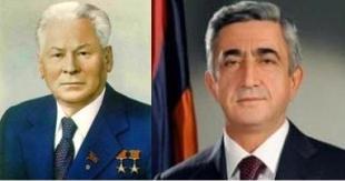 Սերժ Սարգսյանի չեռնենկոյացումը և մեր անելիքը - 2