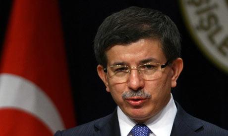 Թուրքիան չի միանա Իրանի դեմ ԵՄ պատժամիջոցներին