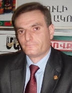 Ա. Զաքարյան. «Հանրապետականը դեռևս չի շտապում»