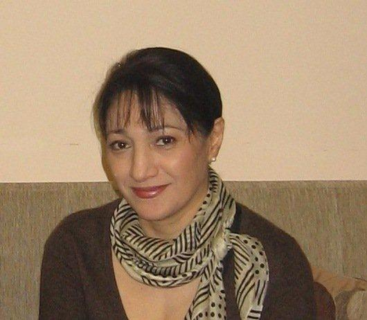 Лилит Галстян