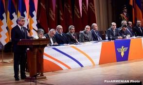 ԵԿՄ անդամ. «Սերժ Սարգսյանին սատարելու որոշումն անսպասելի էր»