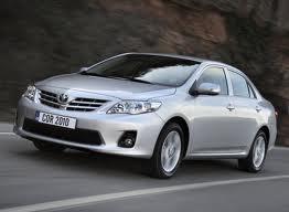 Աշխարհի պատմության ընթացքում ամենաշատ վաճառված ավտոմեքենան «Toyota Corolla»–ն է