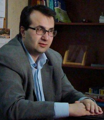 Армен Ованнисян