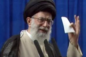 В Иране начались парламентские выборы