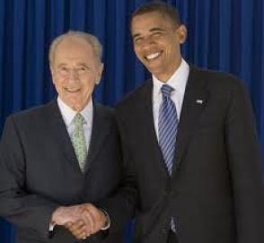 США и Израиль не допустят разработки Ираном ядерного оружия - Шимон Перес