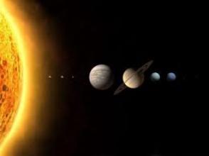 2012թ. հունիսի 6–ին մոլորակները շքերթ կկազմեն