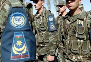 Ադրբեջանական բանակ. բռնաբարություններ, էթնիկական տարաձայնություններ