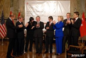 ՀՅԴ նախընտրական ծրագիր`Հայ-թուրքական արձանագրությունների ներքո դրված Հայաստանի ստորագրությունները պետք է հետ կանչվեն