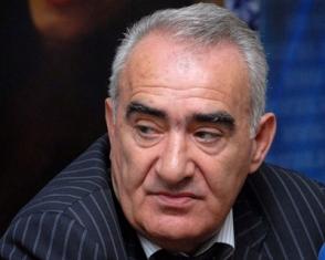 Ըստ ՀՀԿ փոխնախագահի՝ Սերժ Սարգսյանը Արտաշես Գեղամյանի հետ թամաշայո՞վ էր զբաղված