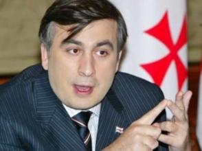 Саакашвили: «В 2012 году Грузию могут посетить 1 млн. российских туристов»