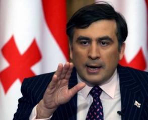 Саакашвили: «Грузия наладила собственный выпуск вооружения»