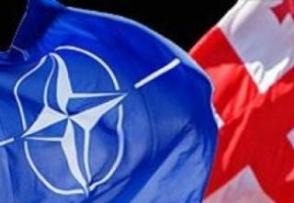 Грузия отказалась вступать в НАТО без Абхазии и Южной Осетии
