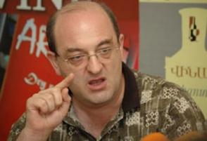 «Киксы» были обнаружены благодаря сайтам «7or.am» и «zham.am» – Армен Бадалян»