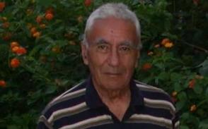 Ушел из жизни видный армянский ученый Александр Бозоян