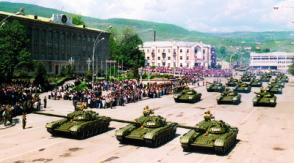 Сегодня исполняется 18-я годовщина вступления в силу Бишкекского протокола