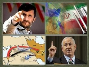 Турция предупредила Иран об ударе Израиля