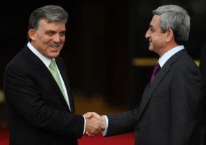 Мой визит в Ереван был очень правильным шагом – Абдулла Гюль
