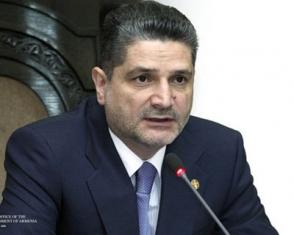 Տիգրան Սարգսյանը նշանակվել է վարչապետ