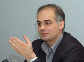 Լևոն Զուրաբյան. «Հայաստանը կանգնած է բախտորոշ արտաքին մարտահրավերների և ներքաղաքական ցնցումների առաջ»