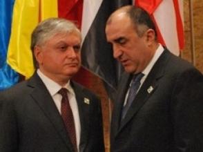Փարիզում կհանդիպեն Հայաստանի և Ադրբեջանի ԱԳ նախարարները