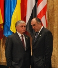 Налбандян и Мамедьяров представят новые подходы урегулирования Карабахского конфликта?